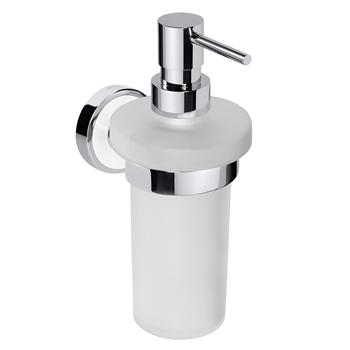 TREND-I: Dávkovač tekutého mýdla 230ml, bílá