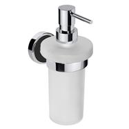 TREND-I: Dávkovač tekutého mýdla 230ml, černá