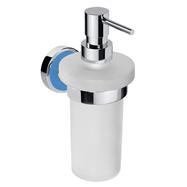TREND-I: Dávkovač tekutého mýdla 230ml, světle modrá