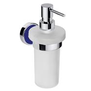 TREND-I: Dávkovač tekutého mýdla 230ml, tmavě modrá