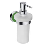 TREND-I: Dávkovač tekutého mýdla 230ml, zelená