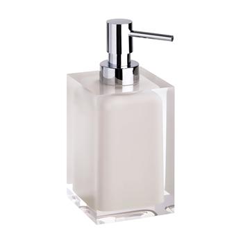 VISTA: Dávkovač tekutého mýdla, béžový