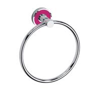 TREND-I: Kruh, růžová
