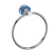TREND-I: Kruh, světle modrá