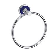 TREND-I: Kruh, tmavě modrá