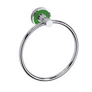 TREND-I: Kruh, zelená