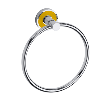 TREND-I: Kruh, žlutá