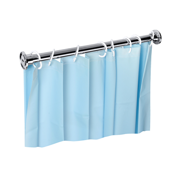 Tyč sprchového závěsu 1500 mm