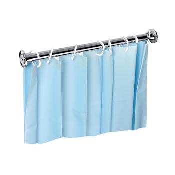 Tyč sprchového závěsu 900 mm