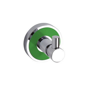 TREND-I: Věšáček, zelená