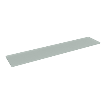 Náhradní sklo pro poličku SOLO 139102312
