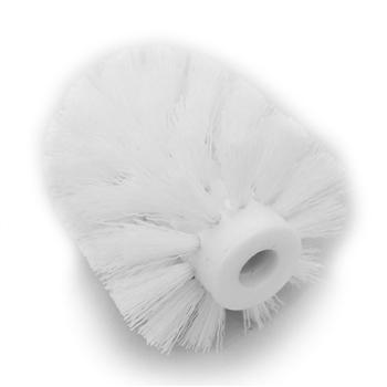 Náhradní WC kartáč bez rukojeti bílý pro SOLO 139113142