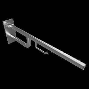 HELP: Sklopný úchyt brus, s krytkou a držákem TP 760mm
