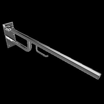 HELP: Sklopný úchyt nerez 850mm, s držákem TP