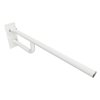 HELP: Sklopný úchyt, bílý 760mm