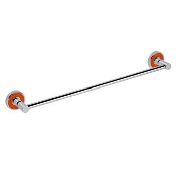 TREND-I: Držák ručníků 450 mm, oranžová