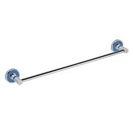 TREND-I: Držák ručníků 450 mm, světle modrá