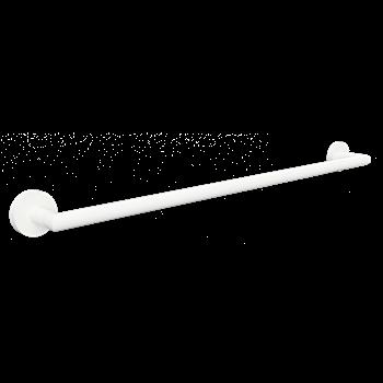 WHITE: Držák ručníků 600 mm