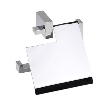 GAMMA: Držák toaletního papíru s krytem