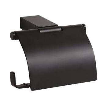 NERO: Držák toaletního papíru s krytem
