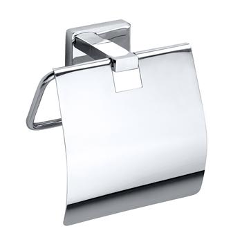 NIKI: Držák toaletního papíru s krytem