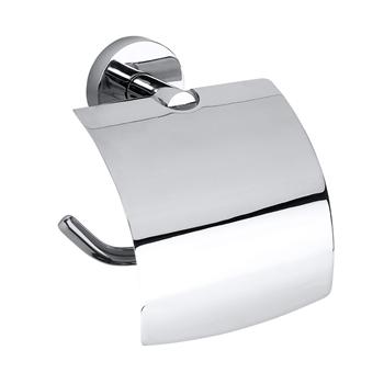 OMEGA: Držák toaletního papíru s krytem economy