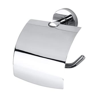 OMEGA: Držák toaletního papíru s krytem economy, pravostraný