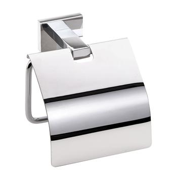 PLAZA: Držák toaletního papíru s krytem
