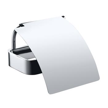SOLO: Držák toaletního papíru s krytem