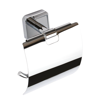 TASI: Držák toaletního papíru s krytem