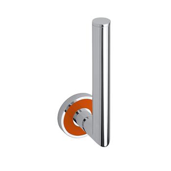 TREND-I: Držák toaletního papíru rezervní, oranžová