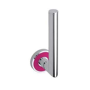 TREND-I: Držák toaletního papíru rezervní, růžová