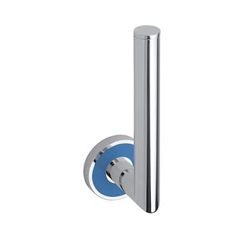 TREND-I: Držák toaletního papíru rezervní, světle modrá