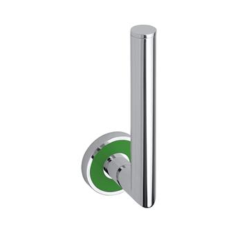 TREND-I: Držák toaletního papíru rezervní, zelená
