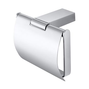 VIA: Držák toaletního papíru s krytem