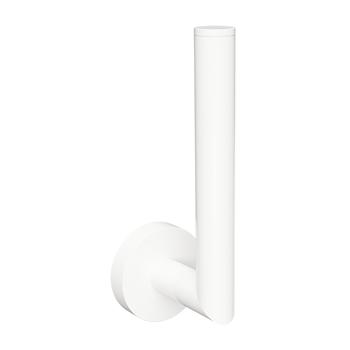 WHITE: Držák toaletního papíru rezervní economy