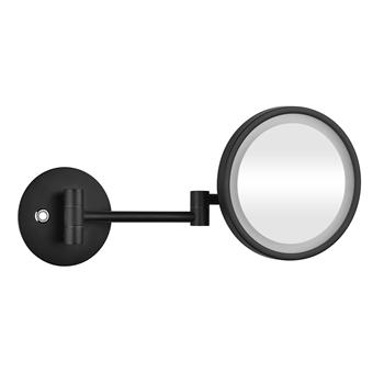 DARK: Kosmetické zrcátkos LED osvětlením