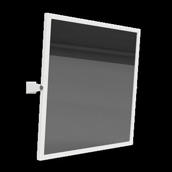 HELP: Výklopné Zrcadlo, bílé 600x600