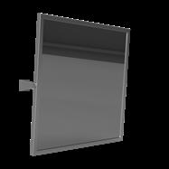 HELP: Výklopné Zrcadlo, brus 600x600