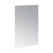 Zrcadlo - nerez Super lesk na nalepení, 800x600 mm
