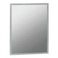Zrcadlo s LED osvětlením