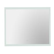 Zrcadlo s LED osvětlením a touch senzorem 1000x600