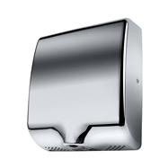 Bezdotykový osoušeč rukou - 1000W, HEPA filtr, LED light, nerez lesk