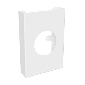 Zásobník hygienických sáčků (hyg bag), bílý