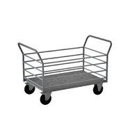 Skladový vozík SKLADMAN 03