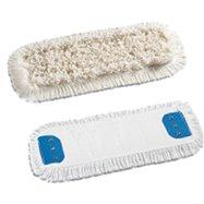 TTS mop Wet System, bavlna, 40×13 cm