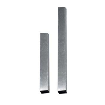 Nohy k jevištní plošině s fixní délkou 20 cm (sada 4ks)