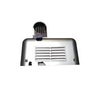 Turbo Blast ABS automatický osoušeč rukou, II. jakost, odřeniny