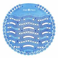 Vonné sítko Wave 2 do pisoáru s připomínačem-bavlna-květy/2 ks