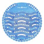 Vonné gelové sítko do pisoáruWAVE 2 s indikátorem data výměny patří do řady originálních produktů FRE PRO.